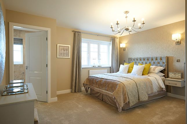 Hollin Show Home of Off Gorsey Lane, Mawdesley L40