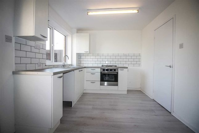 Thumbnail Terraced house to rent in Lochcraig Place, Beaconhill, Cramlington