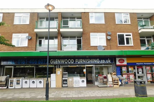 3 bed flat for sale in Woodley Precinct, Woodley, Stockport