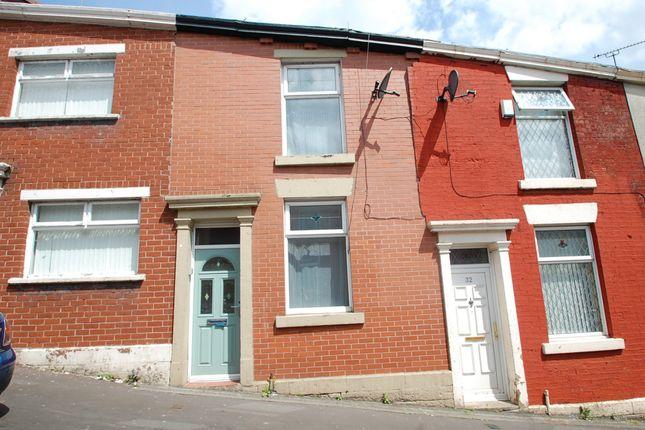 Earl Street, Blackburn BB1