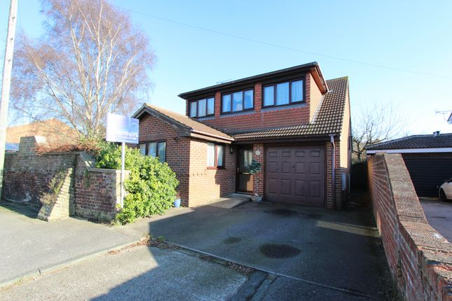 Thumbnail Detached house for sale in Middle Deal Road, Deal