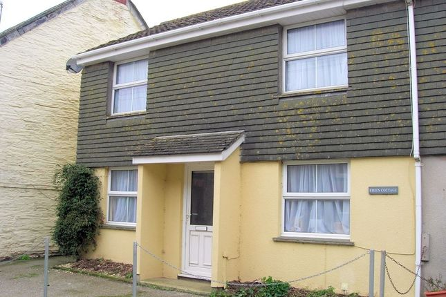 Thumbnail Property to rent in St. Issey, Wadebridge