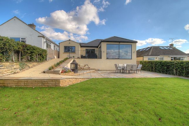 Thumbnail Bungalow for sale in Springbank, Garforth, Leeds