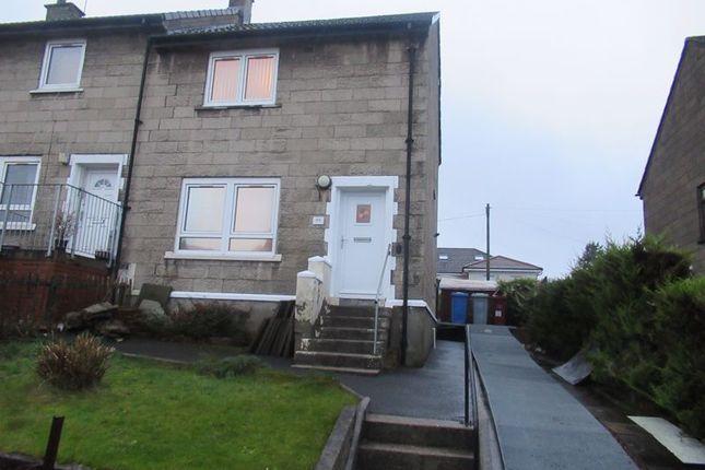 Thumbnail Terraced house for sale in Berwick Drive, Rutherglen, Glasgow