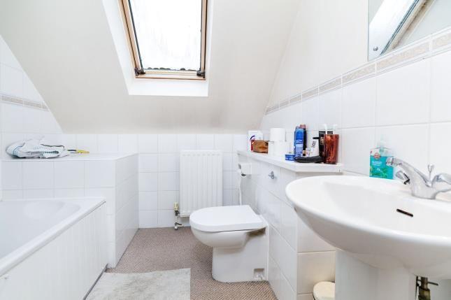 Bathroom of Hogs Orchard, Swanley Village, Swanley, Kent BR8