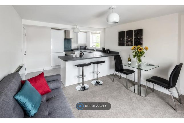 Thumbnail Flat to rent in The Famous Residence, Cheltenham