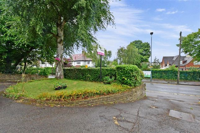 4 bed detached house for sale in Stanley Park Road, Wallington, Surrey