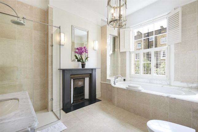 Picture No. 23 of Cheltenham Terrace, Chelsea, London SW3