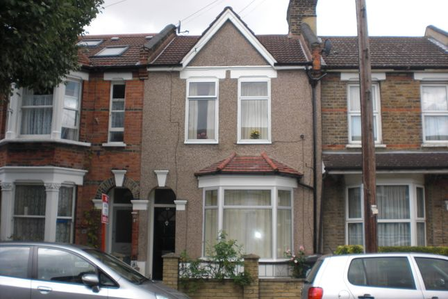 Thumbnail Flat to rent in Chester Road, Walthamstow