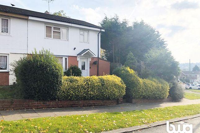 4 Ennerdale Road, Great Barr, Birmingham B43