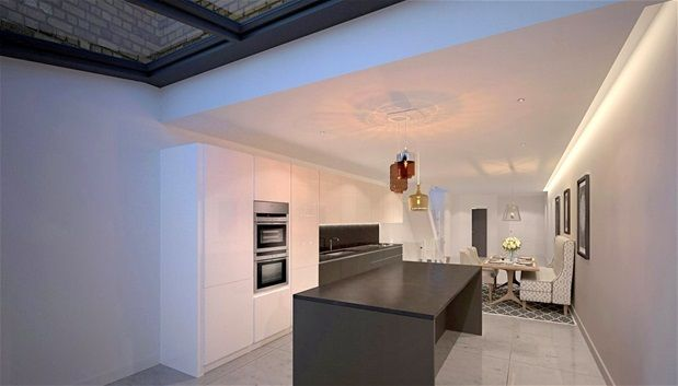 Thumbnail Property for sale in Calvin Street, London