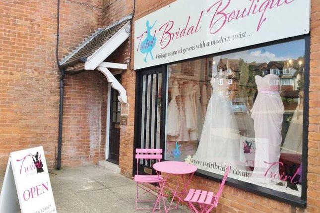 Thumbnail Retail premises to let in 5c Charles Street, Petersfield