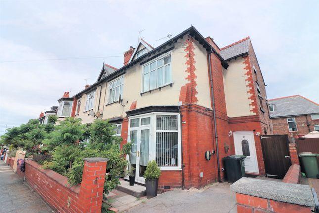 Thumbnail Semi-detached house for sale in Seafield Drive, Wallasey