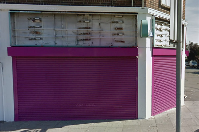 Thumbnail Land to rent in Uxbridge Road, Hayes