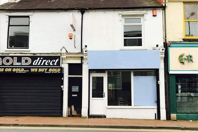 Thumbnail Office to let in Market Square, High Street, Cradley Heath