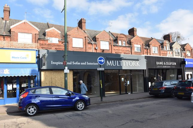 Thumbnail Retail premises to let in 76-78 Poole Road, Bournemouth