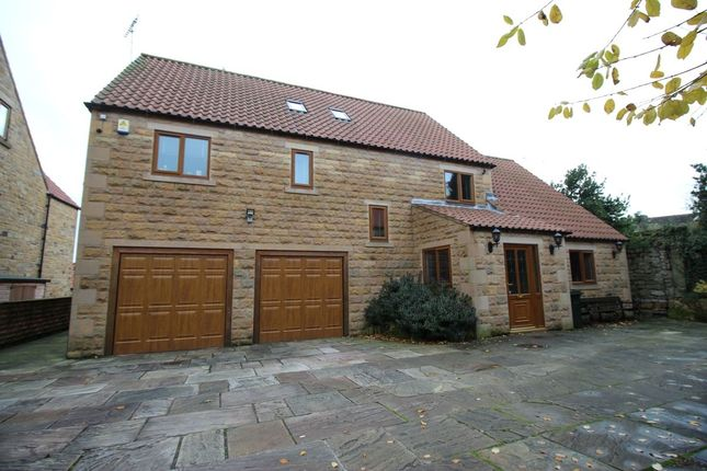 Thumbnail Detached house for sale in Memory Lane, Anston, Sheffield