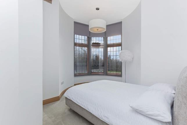 Bedroom 1 of Morar House, 17 Upper Colquhoun Street, Helensburgh, Argyll And Bute G84