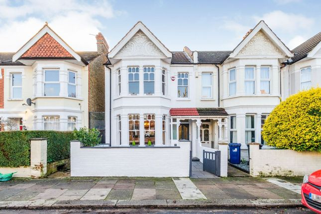 Front View of St. Kilda Road, Ealing W13