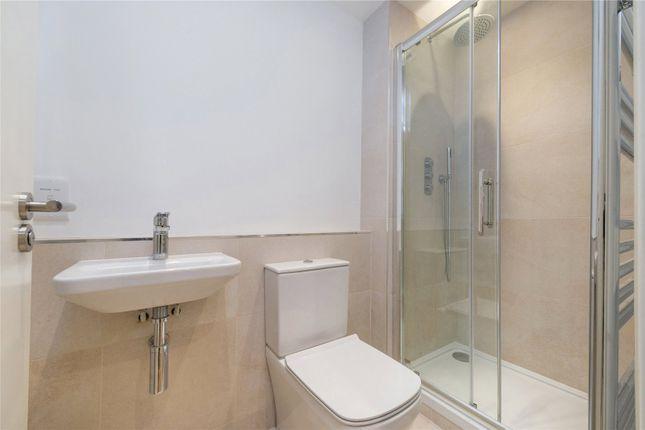 Bathroom of Bartholomew Road, Kentish Town, London NW5