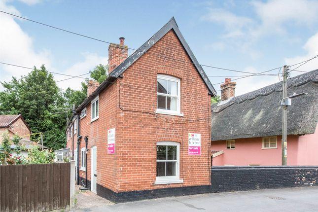 Thumbnail Property for sale in Buckshorn Lane, Eye