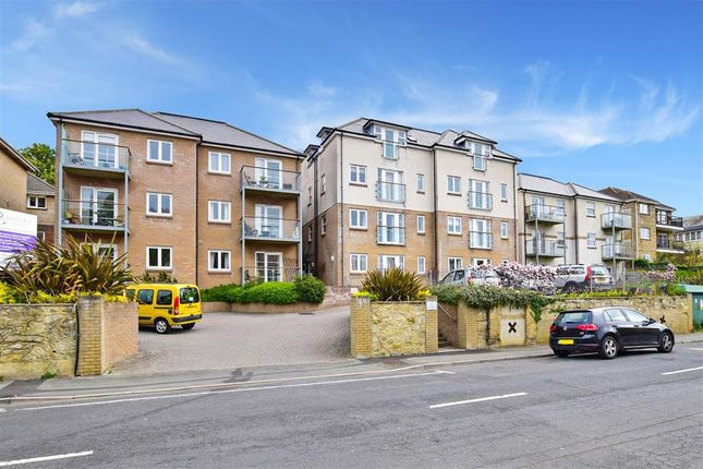 2 bed flat for sale in Hope Road, Shanklin, Isle Of Wight PO37