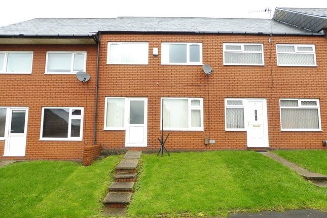 Thumbnail Terraced house to rent in Acorn Way, Oldham, Greater Manchester, 2Ay.