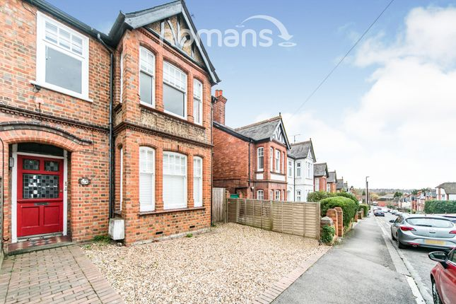 Thumbnail Flat to rent in St. Annes Road, Caversham, Reading
