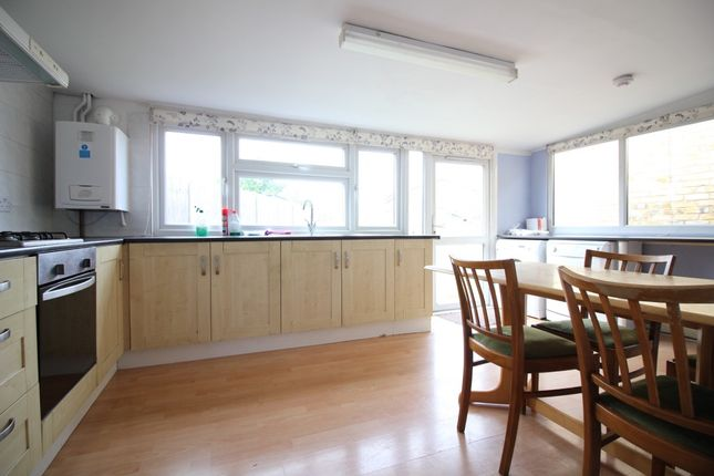 Thumbnail Terraced house to rent in Lilac Place, West Drayton