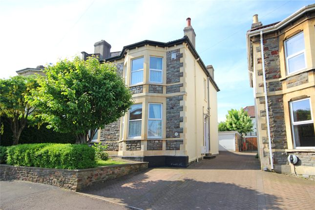 Thumbnail Property to rent in Chesterfield Road, St. Andrews, Bristol, Bristol, City Of