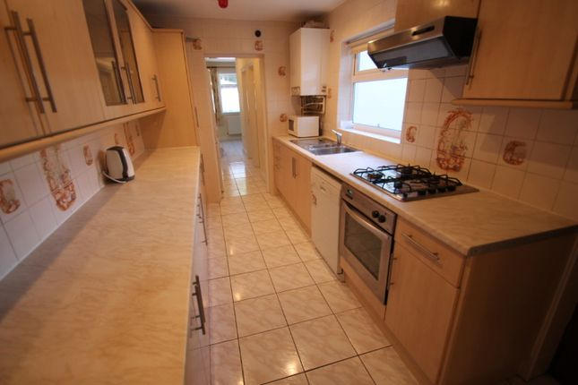 7 bed terraced house to rent in 230 Heeley Road, Selly Oak