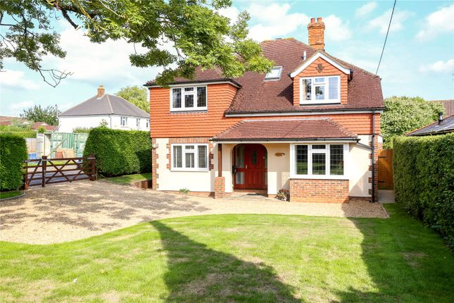 Hamptons Property For Sale In Liphook