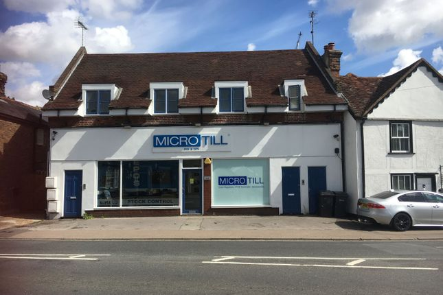 Thumbnail Retail premises to let in Tabors Hill, Great Baddow Chelmsford