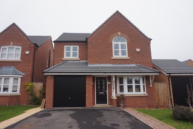 Detached house in  Croft Close  Two Gates  Tamworth  Birmingham