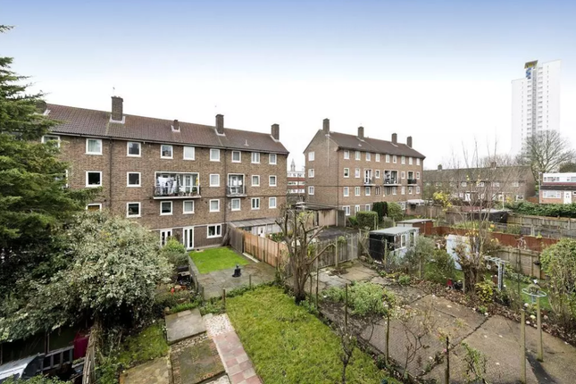 4 bed maisonette for sale in Rectory Road, Woolwhich SE18