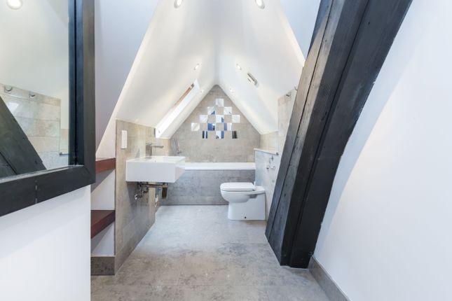 Bathroom of All Souls, 152 Loudoun Road, London NW8