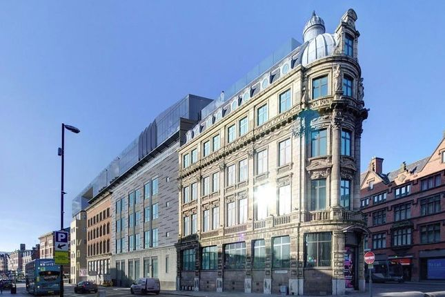 Thumbnail Property for sale in Victoria Street, Liverpool