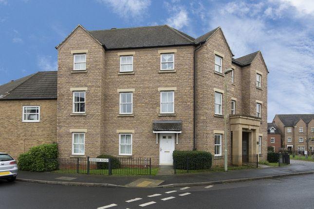 Thumbnail Flat to rent in Ashmead Road, Banbury