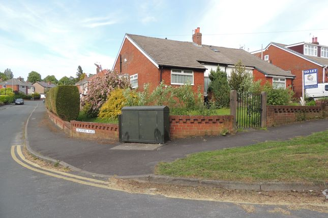 Thumbnail Bungalow to rent in Collingwood Road, Chorley