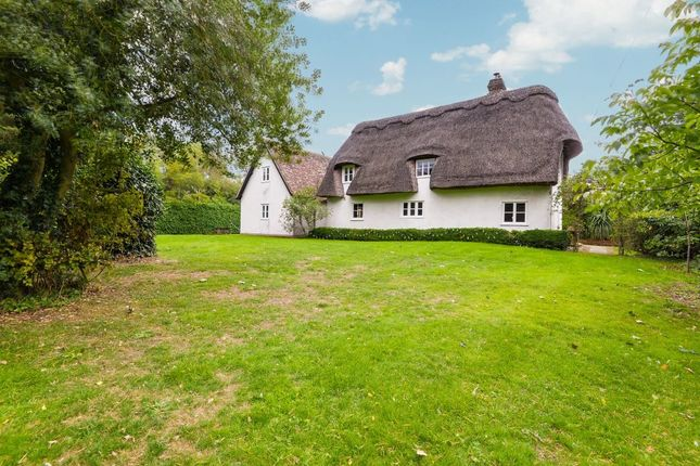 Thumbnail Detached house for sale in Ugley Green, Bishop's Stortford