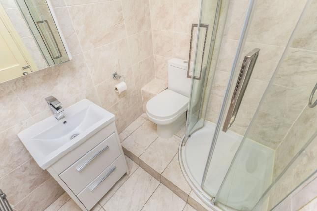 Bathroom of Windsor Terrace, Clifton, Bristol, Somerset BS8