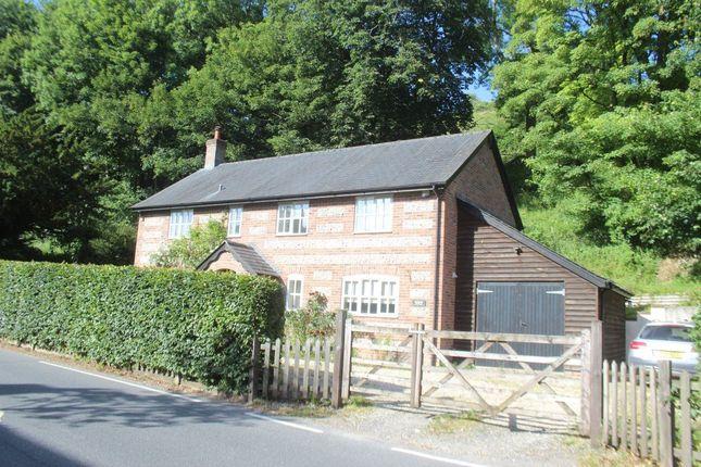 Thumbnail Cottage to rent in Tollard Royal, Salisbury