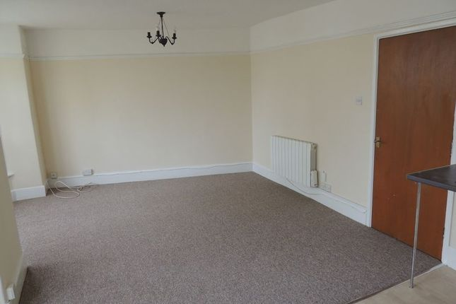 Kitchen/Lounge of The Lanes, High Street, Ilfracombe EX34