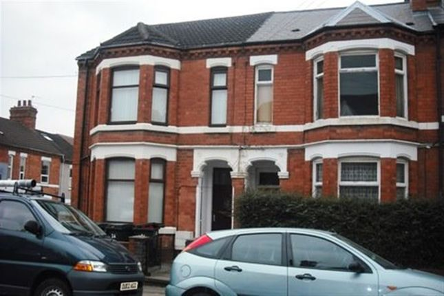 Flat in  Melville Road  Coundon  Coventry  Birmingham