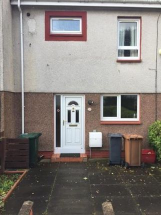 Thumbnail Terraced house to rent in Alnwickhill Court, Edinburgh