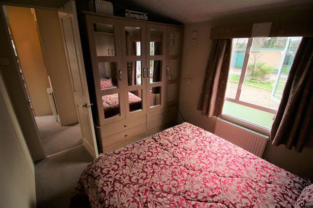 Bedroom 1. of Holiday Park Home, Scotforth, Lancaster LA2
