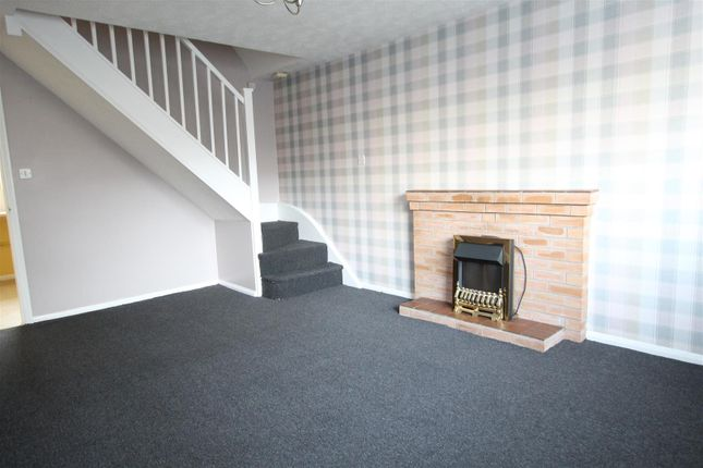 Thumbnail Semi-detached house to rent in Midland Road, Swadlincote