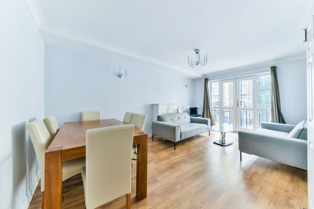 Thumbnail Flat to rent in Tower Wharf, 281 Tooley Street, London, London