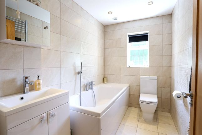 Bathroom of Avenue Road, Farnborough, Hampshire GU14