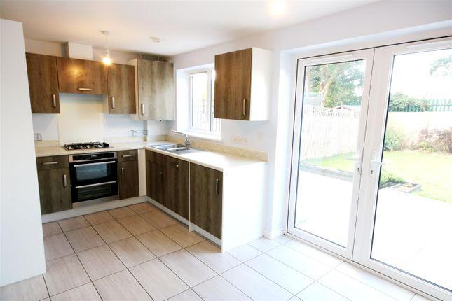 Kitchen / Diner of Ken Gatward Close, Frinton-On-Sea CO13